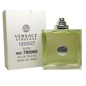Versace Versense For Women Edt 100ml Tester Jual Parfum Original