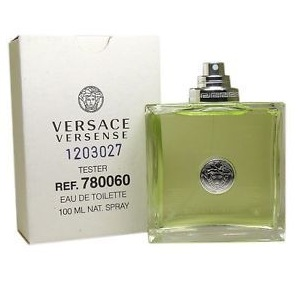 Versace Versense For Women EDT 100ml (Tester)
