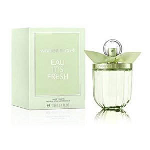 Women Secret Eau It's Fresh For Women EDT 100ml