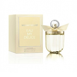 Women Secret Eau My Delice For Women EDT 100ml