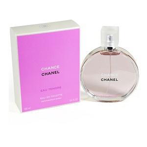 Chanel Chance Eau Tendre For Women EDT 100ml