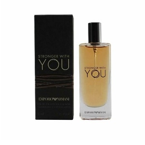 Giorgio Armani Stronger With You For Men EDT 15ml (Miniatur)