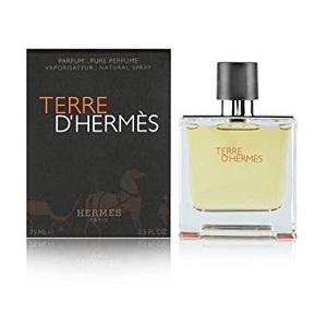 Hermes Terre D Hermes Pure Parfume EDP 75ML