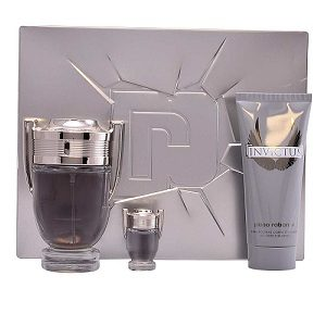 Paco Rabanne Invictus For Men (Giftset)