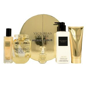 Victoria Secret Angel Gold For Women (Giftset)