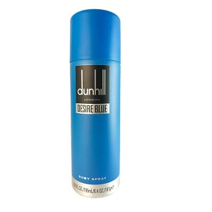 Alfred Dunhill Desire Blue For Men 195ml (Deodorant Spray)