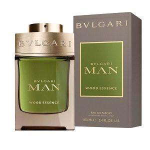 Bvlgari Man Wood Essence For Men EDP 100ml