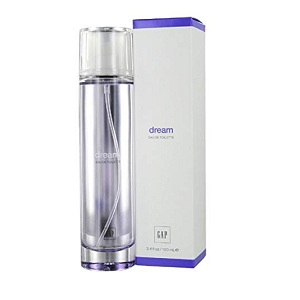 GAP Dream For Women EDT 100ml