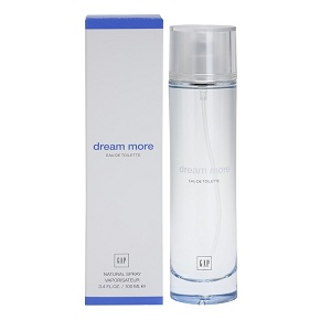 GAP Dream More For Women EDT 100ml
