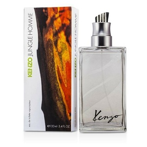 Kenzo Jungle For Men EDT 100ml