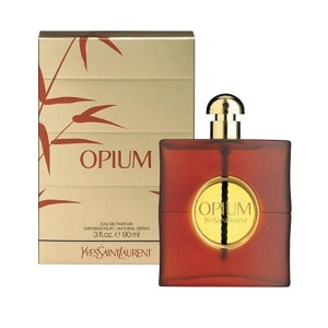 Yves Saint Laurent Opium Women EDP 90ML (Tester)