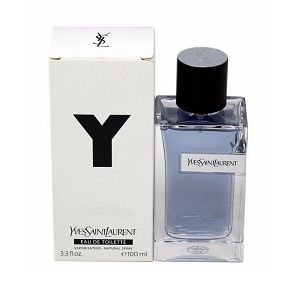Yves Saint Laurent Y For Men EDT 100ml (Tester)