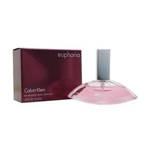 Calvin Klein Euphoria Women EDP 15ML (Miniature)