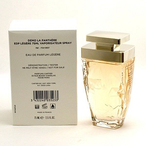 Cartier La Panthere Eau De Parfum Legere For Women EDP 75ml (Tester)