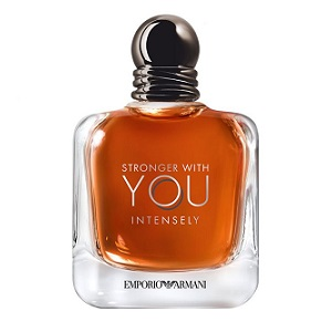 Giorgio Armani Emporio Stronger With You Intensely For Men EDP 100ml (Tester)