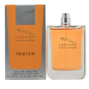 Jaguar Excellence Intense For Men Edp 100ml (Tester)