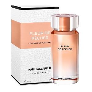 Karl Lagerfeld Fleur de Pecher for Women EDP 100ml