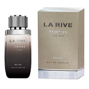 La Rive Prestige Brown For Men EDP 75ml