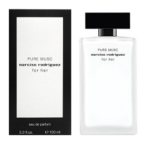 Narciso Rodriguez Pure Musc For Women EDP 100ml
