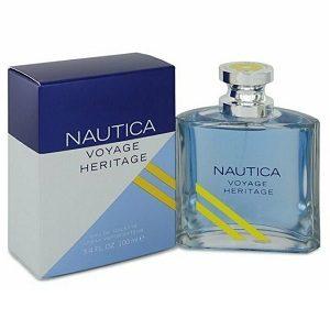 Nautica Voyage Heritage For Men EDT 100ml