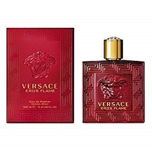 Versace Eros Flame For Man EDP 100ml