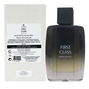 Etienne Aigner First Class Executive For Men EDT 100ml (Tester)