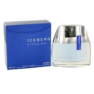 Iceberg Effusion For Men EDT 75ml