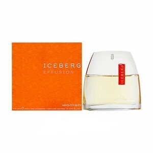 Iceberg Effusion for Women EDT 75ml