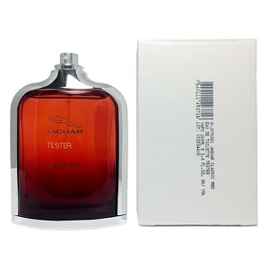 Jaguar Red For Men EDT 100ml