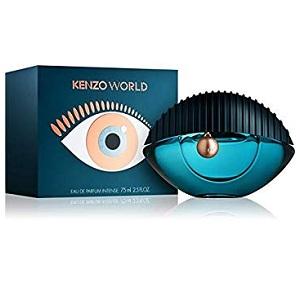 Kenzo World Intense For Women EDP 75ml