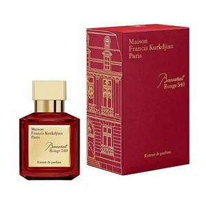 Maison Francis Kurkdjian Baccarat Rouge 540 Extrait De Parfum For Unisex 70ml