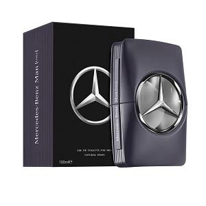 Mercedes Benz Grey For Men EDT 100ml