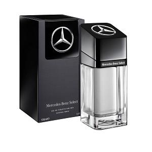Mercedes Benz Select For Men EDT 100ml