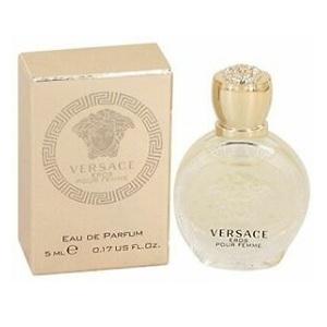 Versace Eros Pour Femme EDP 5ml (Miniatur)