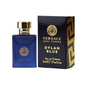 Versace Pour Homme Dylan Blue For Men EDT 5ML (Miniatur)