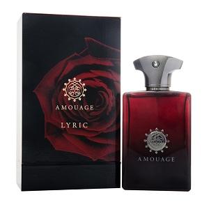 Amouage Lyric For Men EDP 100ml