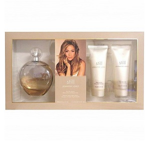 Jennifer Lopez Still For Women (Giftset)
