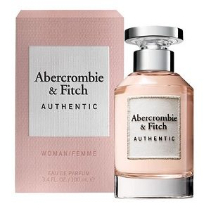 Abercrombie & Fitch Authentic For Women EDP 100ml