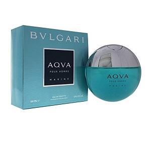 Bvlgari Aqua Marine For Men EDT 150ML