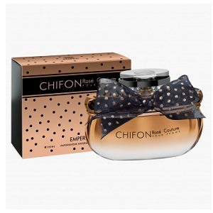 Emper Chifon Rose Couture For Women EDP 100ml