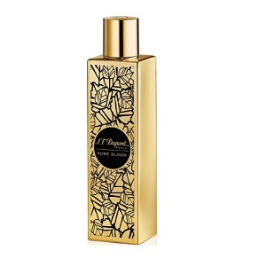S.T. Dupont Pure Bloom For Women EDP 100ml (Tester)