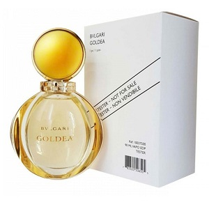 Bvlgari Goldea For Women EDP 90ml (Tester)
