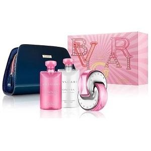 Bvlgari Omnia Pink Saphire For Women (Giftset)