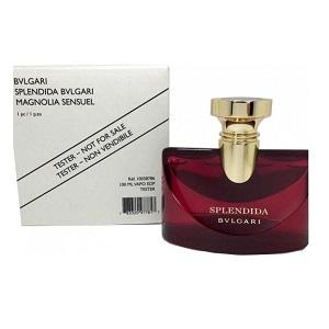 Bvlgari Splendida Magnolia Sensuel For Women EDP 100ml (Tester)