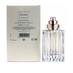 Cartier Carat For Women EDP 100ml (Tester)