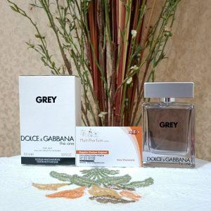 Dolce & Gabbana The One Grey For Men EDT Intense 100ml (Tester)