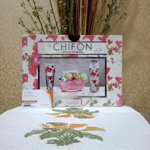 Emper Chifon For Women (Gift Set)