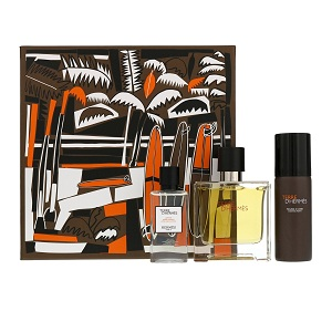 Hermes Terre D Hermes For Men EDP (Giftset)