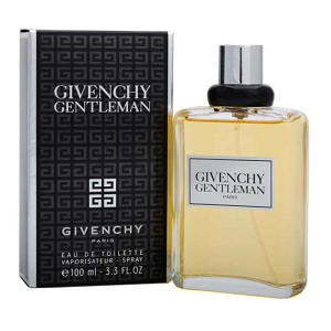 Givenchy Gentleman For Men EDT 100ml