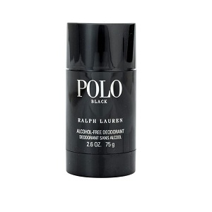 Ralph Lauren Polo Black For Men 75g (Deodorant Stick)